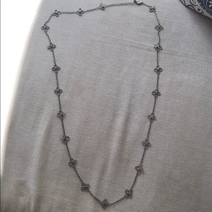 In My Closet Long Necklace